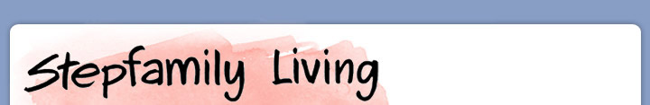 Stepfamily Living by Elizabeth Einstein - Stepfamilies, Remarriage, Remarried Families, Blended Families